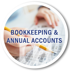 Bookkeeping and Annual Accounts