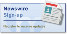 Newswire Sign-up